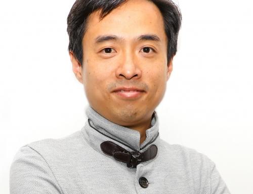 主席 – 李宇銘博士