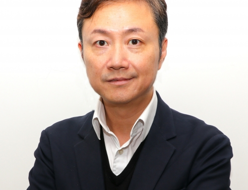 副主席 – 吳茂榮
