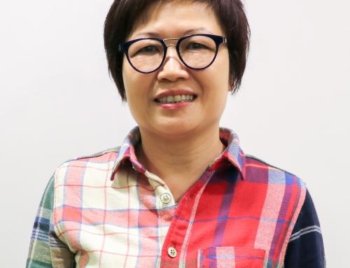 副主席 – 嚴鳳英