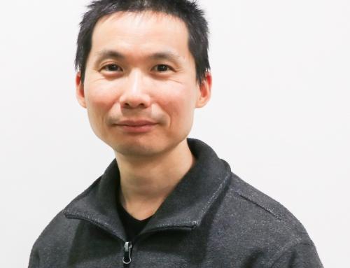 副主席 – 鄭浩光